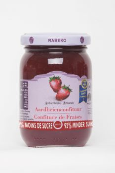 Confiture fraises extra-light