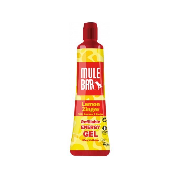 GEL CITRON GINGEMBRE GUARANA