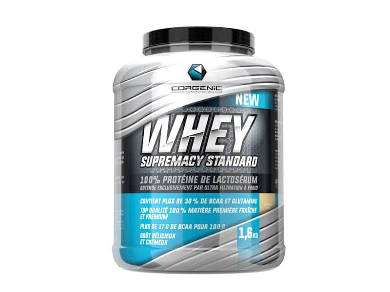 WHEY SUPREMACY STANDARD